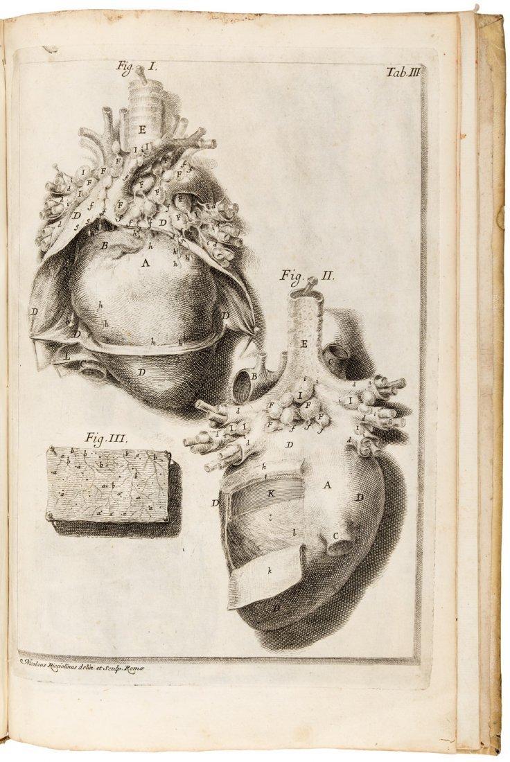 De Motu Cordis et Aneurysmatibus 1728 - 5