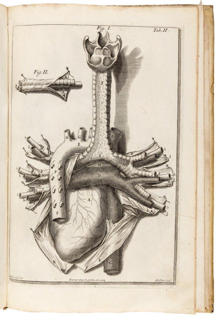 De Motu Cordis et Aneurysmatibus 1728 - 7