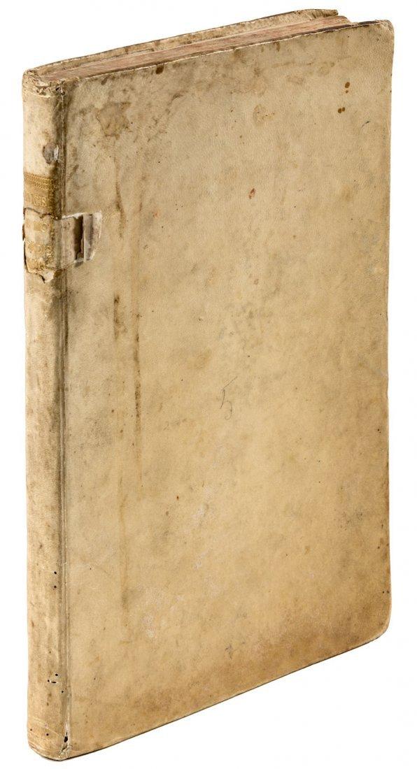 De Motu Cordis et Aneurysmatibus 1728 - 8