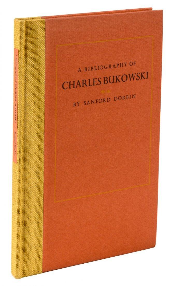 Dobin's Bibliography of Charles Bukowski