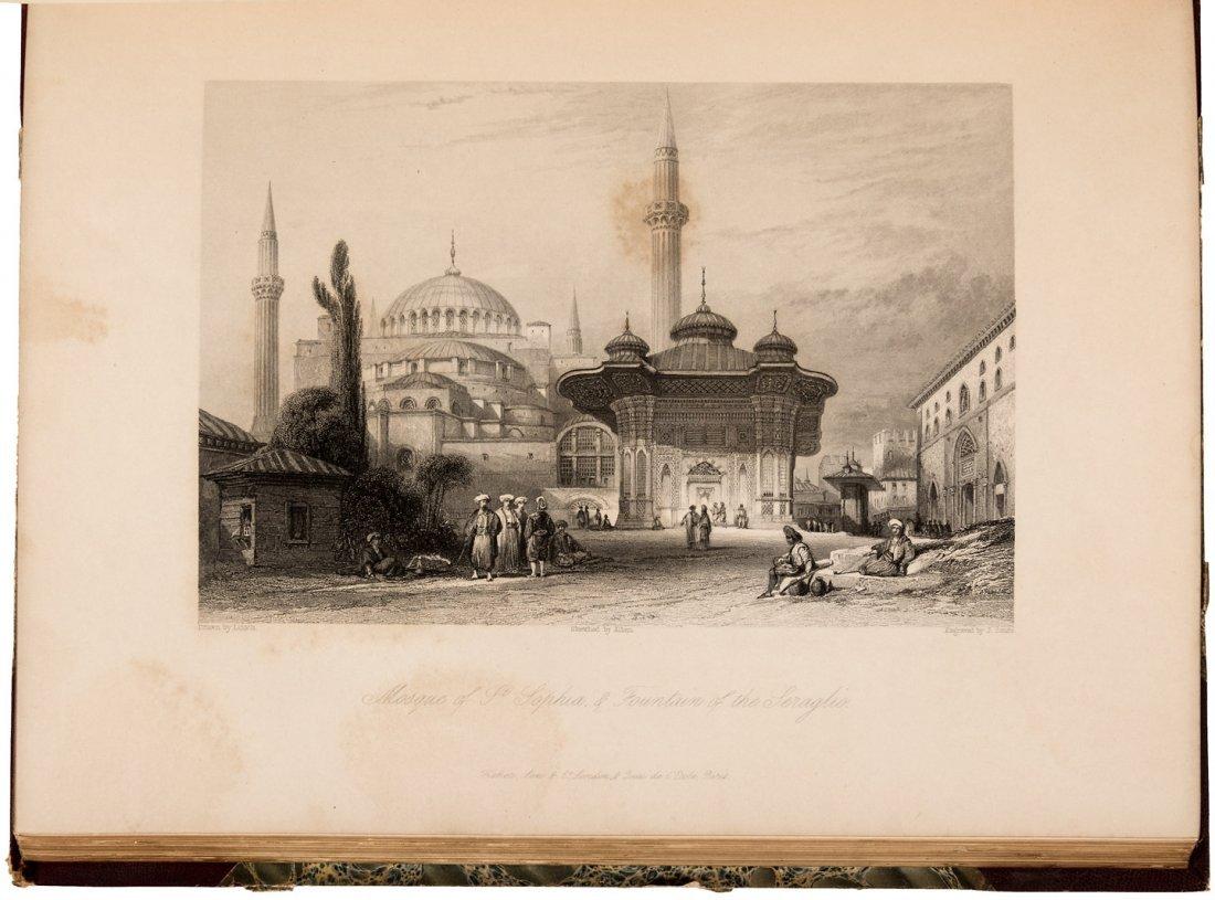 Allom's Turkish Empire