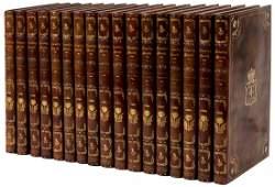 Scott's Waverley Novels one of only 12 copies