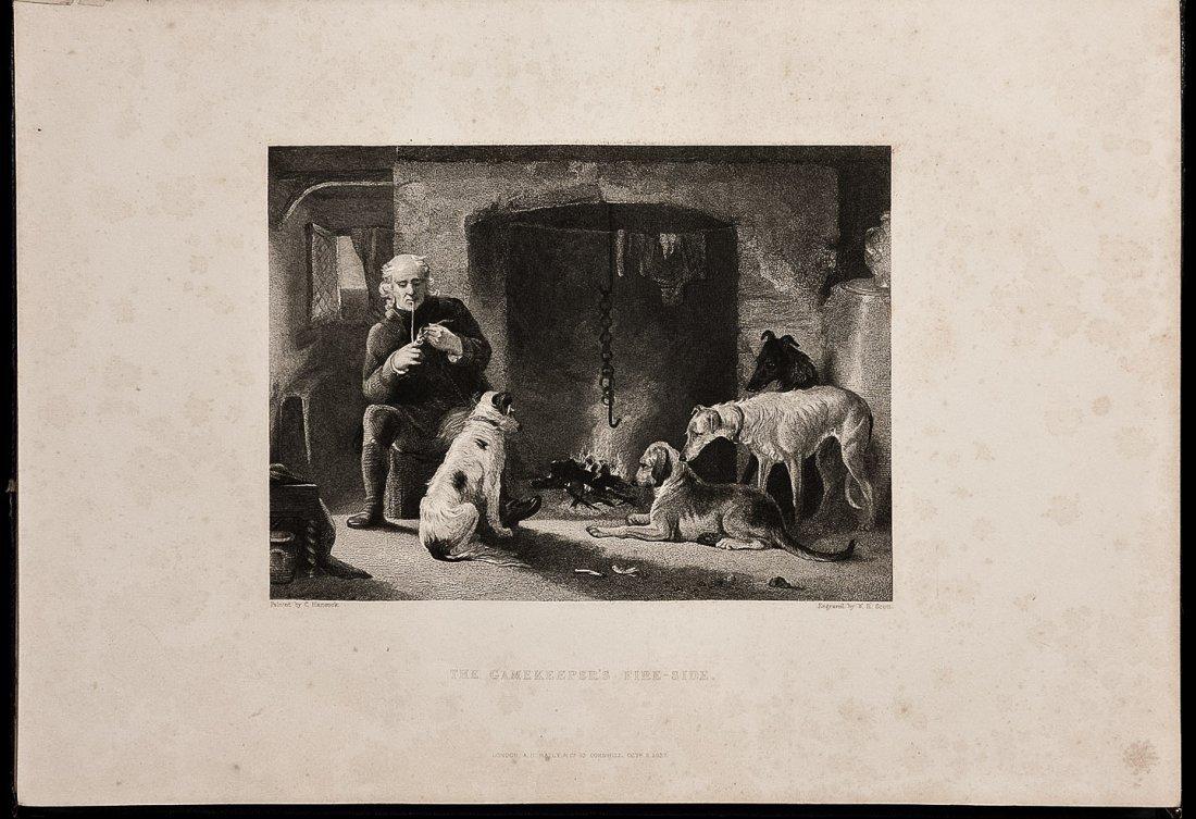 Sporting edited by Nimrod 1838