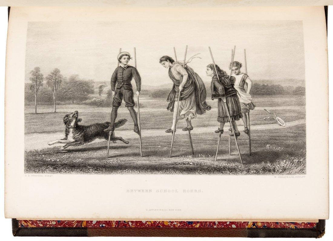 Art Journal for 1876 Vol. 2 D. Appleton
