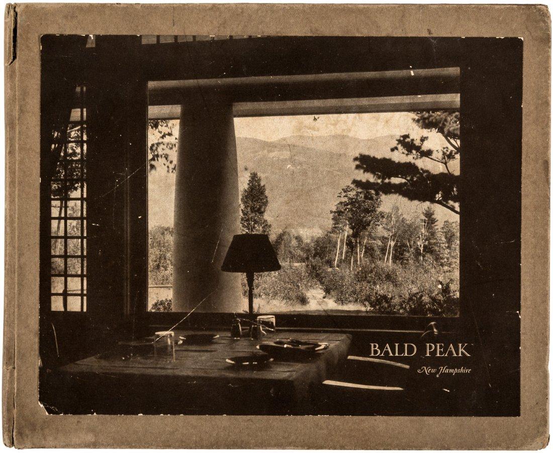 Bald Peak Country Club, Melvin Village NH