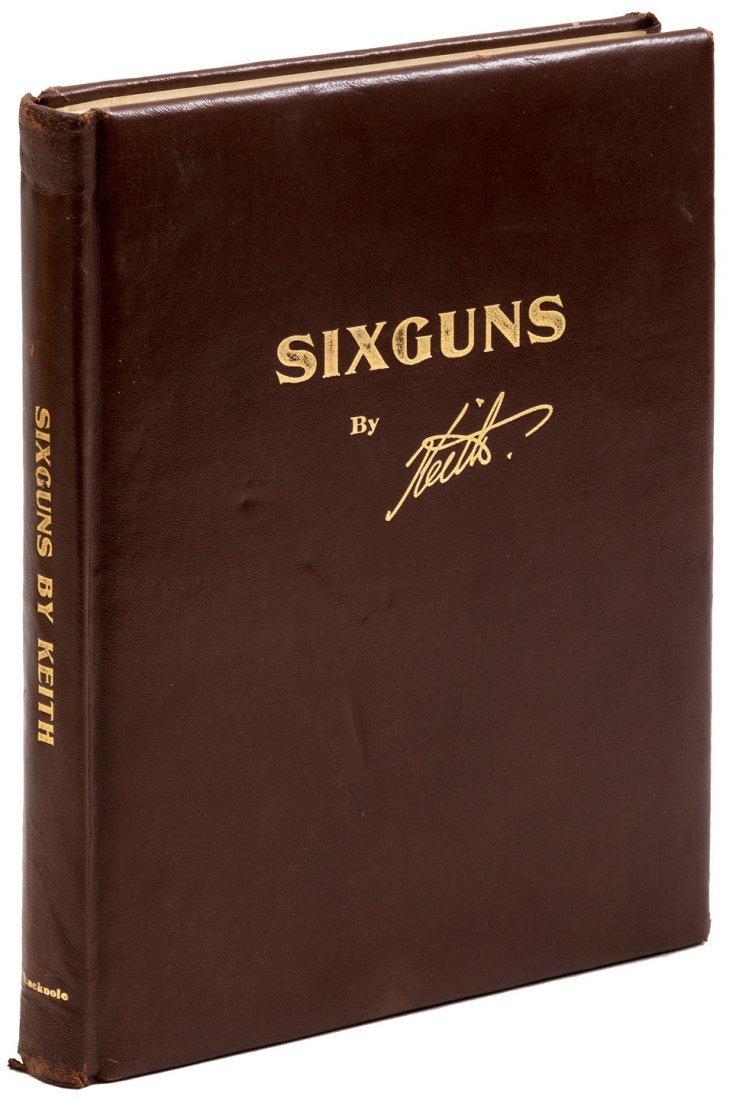 Sixguns by Elmer Keith