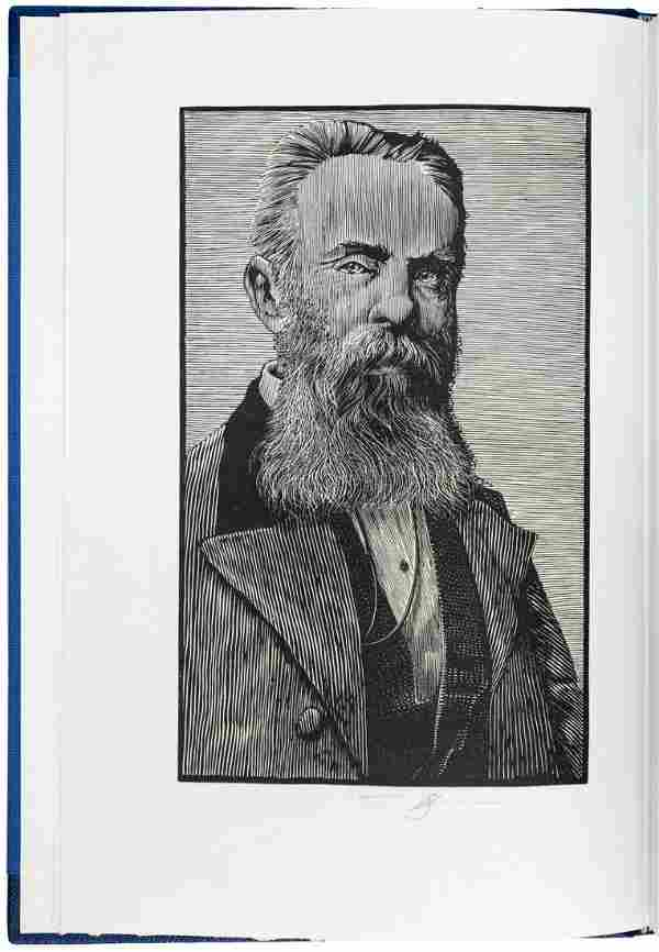 Herman Melville Selected Poems from Arion Press