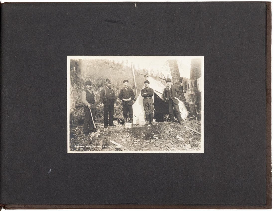 Yukon Territory photo album