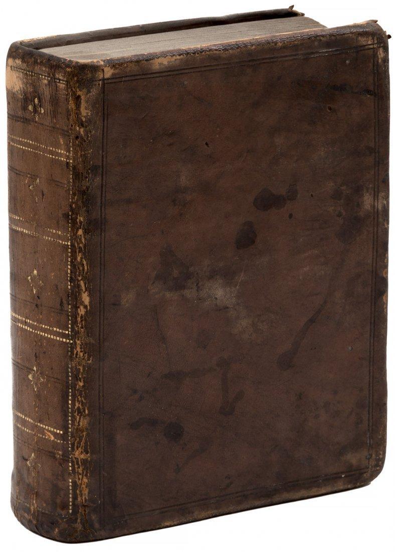 Nehemiah Rogers the True Convert 1632 - 2