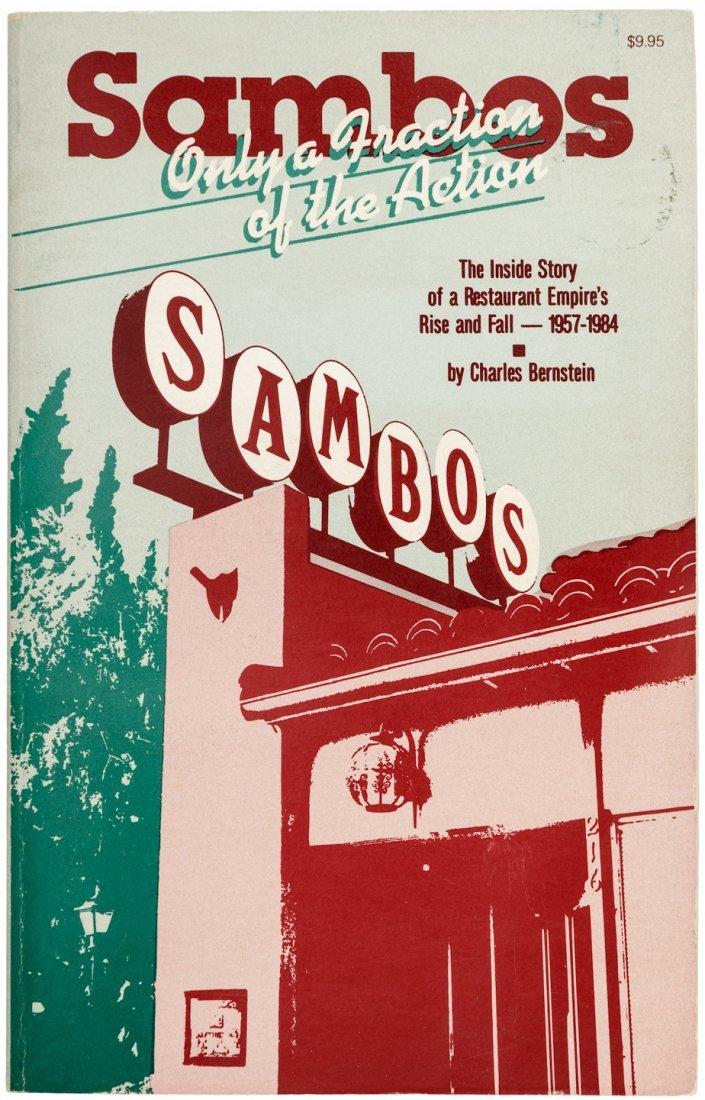 History of Sambo's Restaurant
