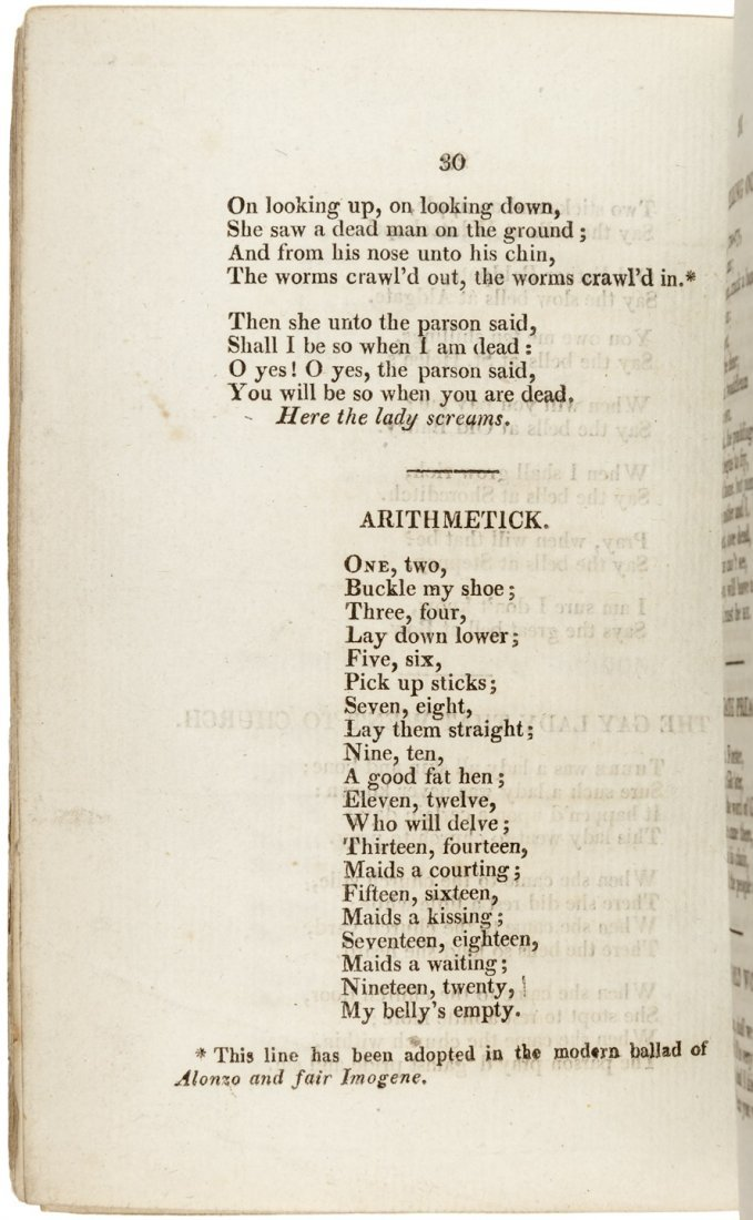 Gammer Gurton's Garland early nursery rhymes - 2