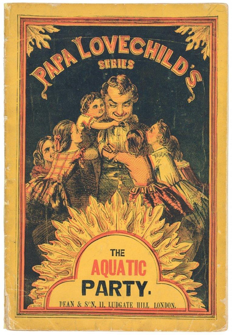 The Aquatic Party