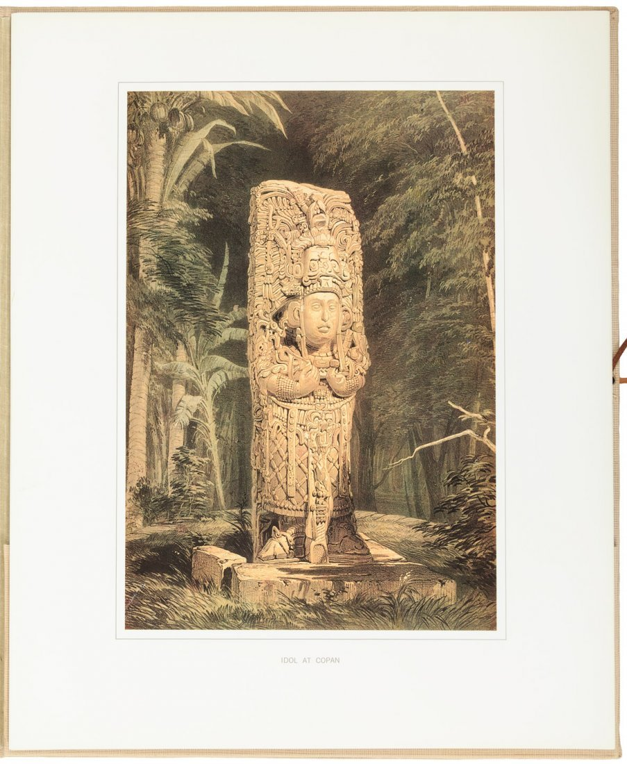 Catherwood's Views of Ancient Monuments