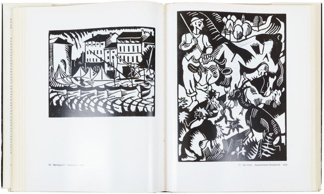 Twentieth Century, Art Reference