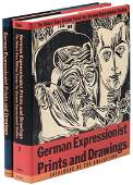 German Expressionist Prints, Drawings, LACMA, Prestel