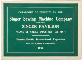 vindex special sewing machine