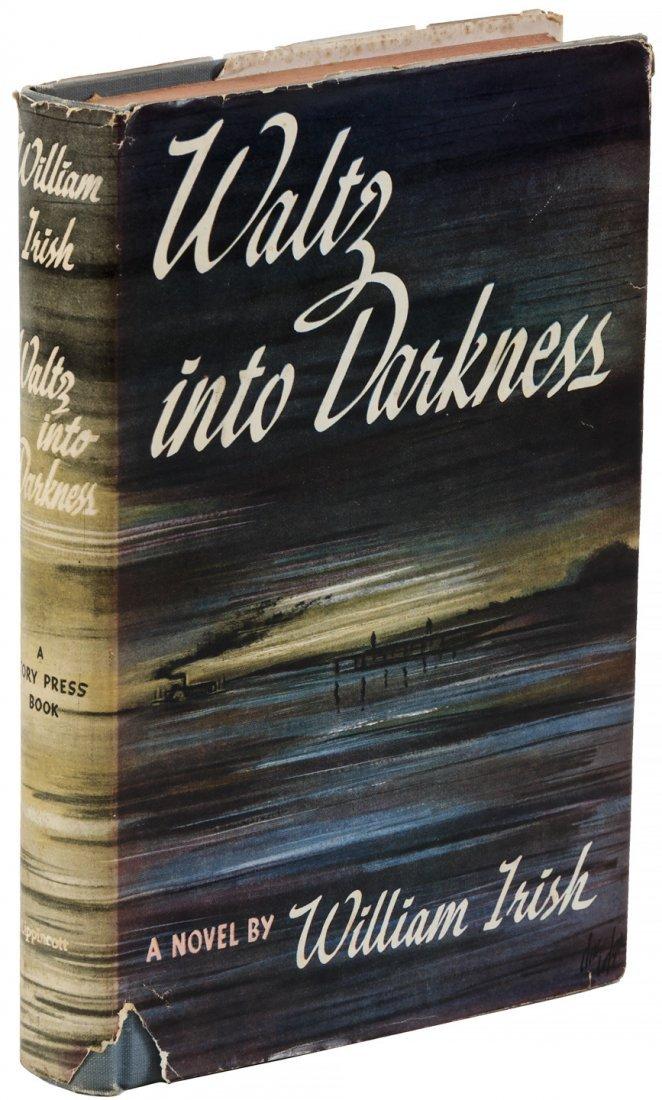 William Irish Waltz into Darkness