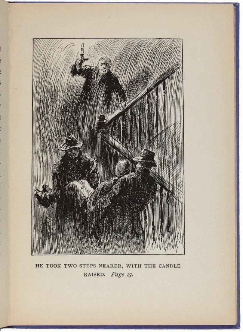 Robert Louis Stevenson The Body-Snatcher 1st Edition - 3