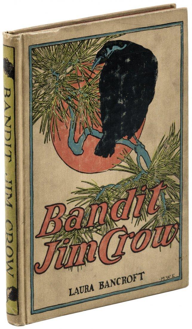 Laura Bancroft Bandit Jim Crow L. Frank Baum