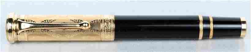 Aurora Giuseppe Verdi  Opera Fountain Pen lmtd