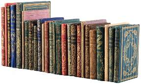 Childrens Book Collection Victorian Publishers