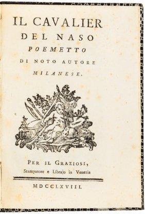 Il Cavalier Del Naso