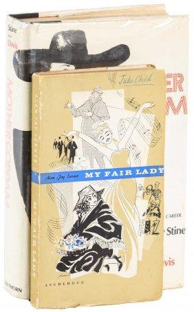 Bette Davis, Julia Child And My Fair Lady