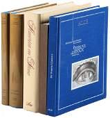 Five quarto books about books