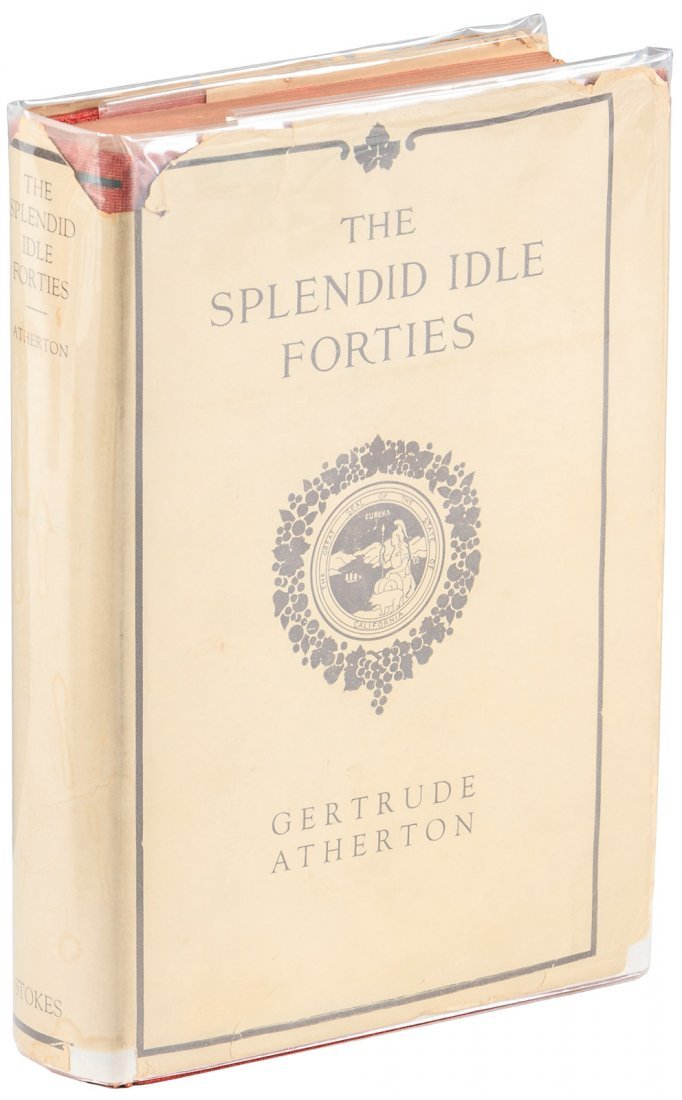 Splendid Idle Forties, Atherton