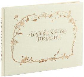 John Harris Gardens Of Delight