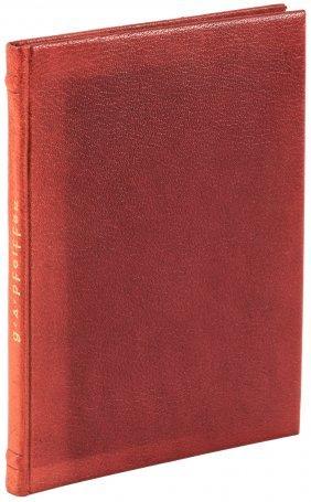Philosophical Writings Of Gustavus A. Pfeiffer -