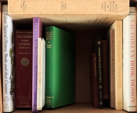 12 Books About Books