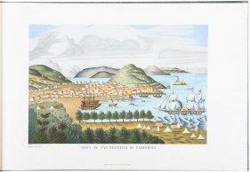 Historic Lithographs Of San Francisco