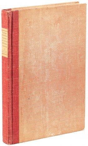 Catalogue Of Books Of Thomas Wayne Norris 1948