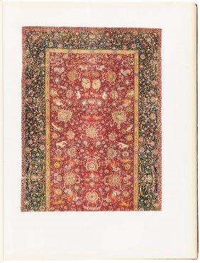 Sarre & Trenkwald Alt-orientalische Teppiche