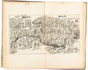 Johannes Buno Bilder Bibel 1680 Bible In Pictures