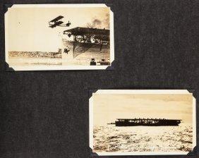 First U.s. Aircraft Carrier Photo Albums