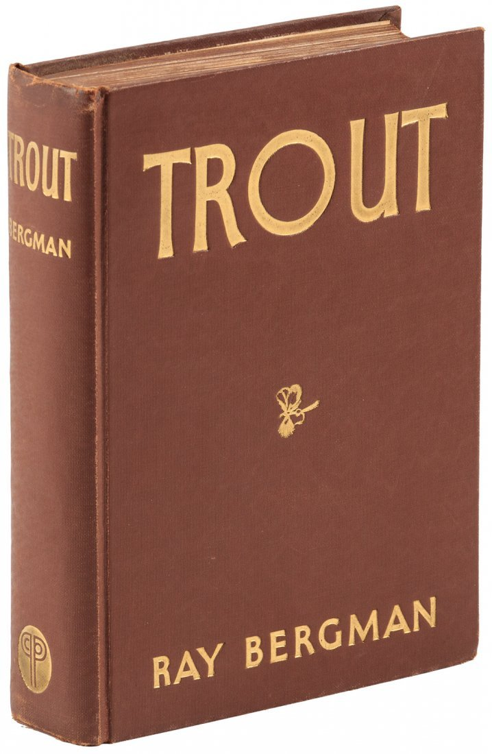 Trout, Bergman 1st Edition