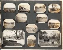 Photo album of India  Kashmir 1930s