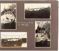 Photo album of Sri Lanka, Suez Canal, Yemen, etc.