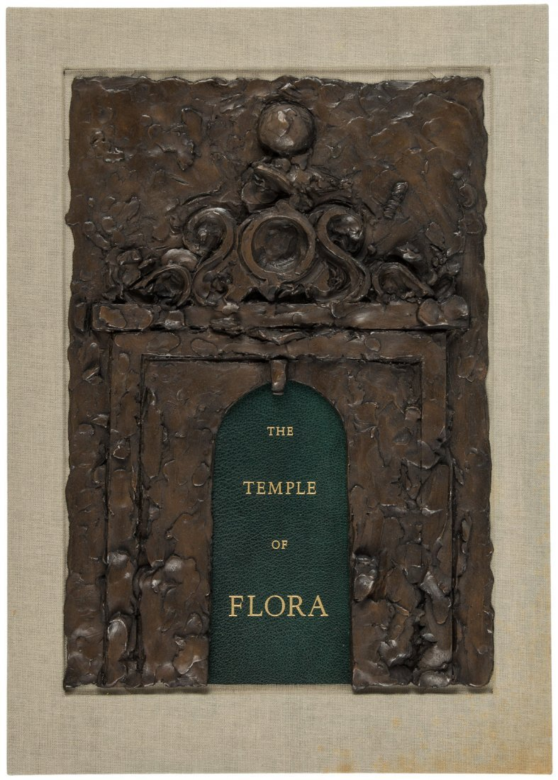 The Temple of Flora, Arion Press