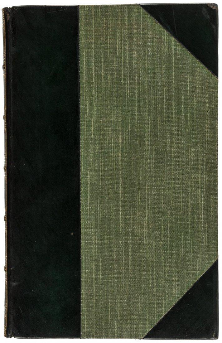 Addison & Steele the Spectator 1822 edition - 3