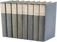 Works of Lord Byron 1 of 1000 copies