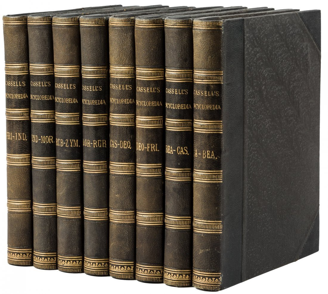Cassell's Encyclopaedia