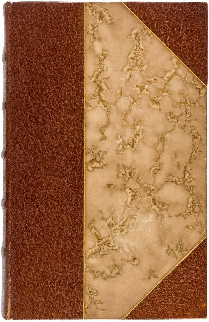 Lane's translation of the Arabian Nights - 3