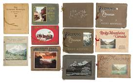 Western US  Canada Viewbook collection