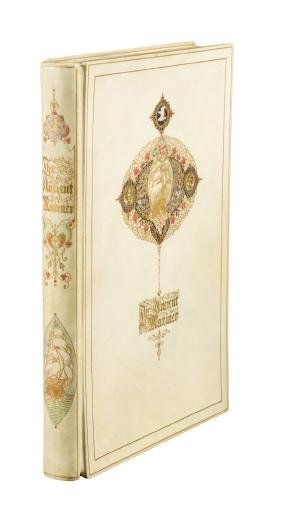 Willy Pogany Rime of the Ancient Mariner 1 of 25