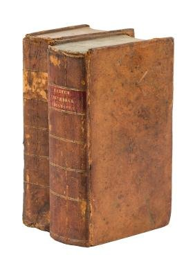 Morses's American Geography 1819