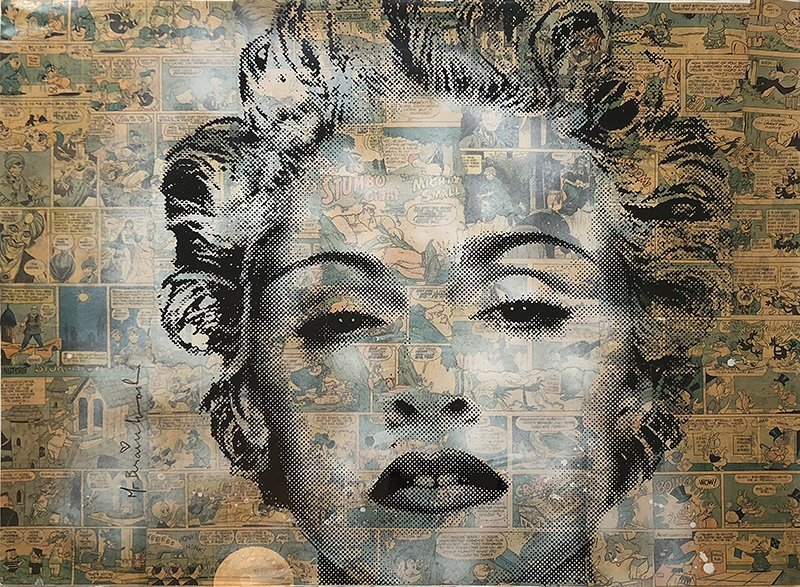 MR. BRAINWASH, Celebration