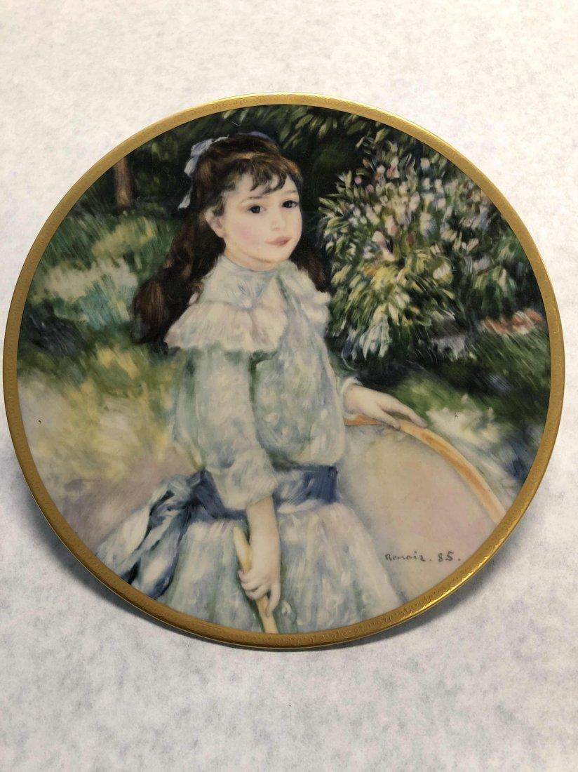 Auguste Renoir (French) 1841-1919